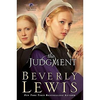 The Judgment by Beverly Lewis - 9780764206009 Book