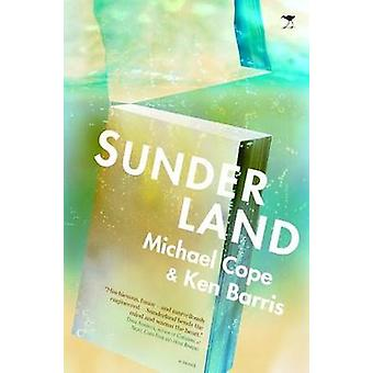 Sunderland by Ken Barris - Michael Cope - 9781431410798 Book