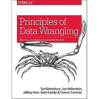 Principperne om Data tovtrækkeri - praktiske teknikker til Data Preparati