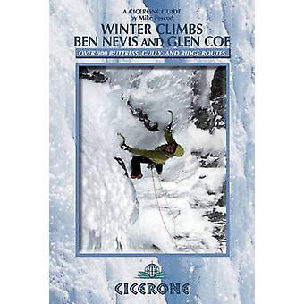 D'hiver monte Ben Nevis et Glen Coe (7e édition révisée) par Alan Ki