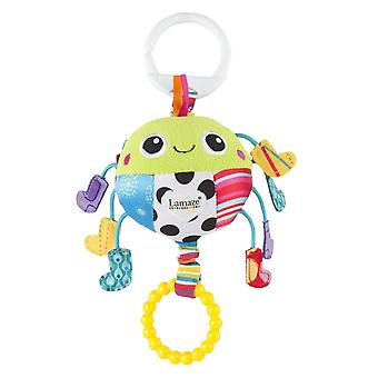 Lamaze Play and Grow Spider in Socks