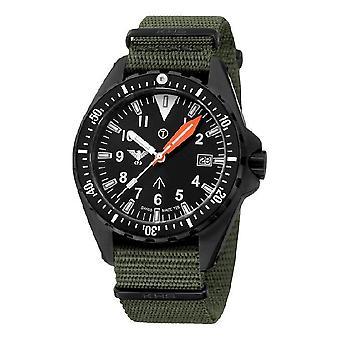 KHS MissionTimer 3 Ocean KHS mens watch watches. MTAO.NO