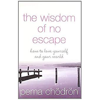 The Wisdom of No Escape and the Path of Loving Kindness: How to Love Yourself and Your World