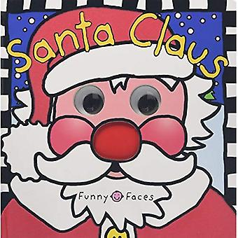 Santa Claus (Funny Faces