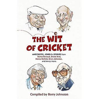 Wit av Cricket