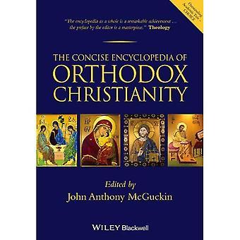 Die kurze Enzyklopädie des orthodoxen Christentums