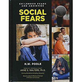 Social Fears