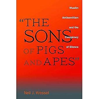 Söner till grisar och apor