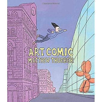 Konst Comic
