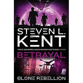 La rébellion de Clone - la trahison de Clone (livre 5)