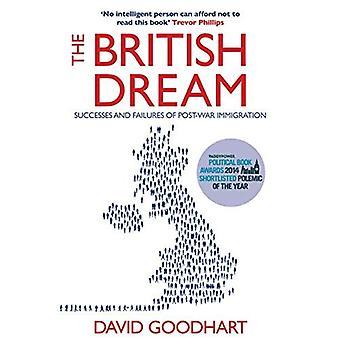 Britannian unelma: Onnistumisista ja epäonnistumisista sodanjälkeisen maahanmuuton