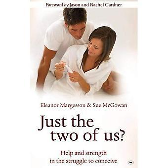 Just the Two of Us?: aide et la force dans la lutte pour concevoir