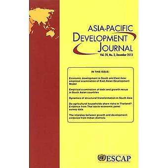 Asia-Pacific Development Journal, décembre 2013, no 2
