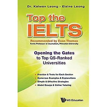 Home Page l'IELTS: aprendo le porte alle Università di QS-classifica Top