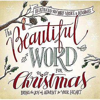 Le beau mot pour Noël (le beau mot)