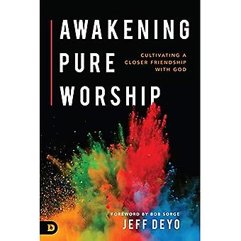 Awakening Pure Worship: Encountering God in the Way You Always Hoped You Could