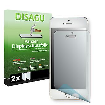 Apple iPhone 5C display - Disagu tank protector film protector