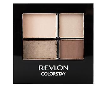 Revlon Colorstay 16 Hour Eye Shadow Addictive 4.8gr Womens New