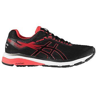 Asics Mens Gel GT1000v7 Running Shoes Road Breathable Mesh Upper Ortholite