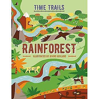 Time Trails: Rainforest (Time Trails)