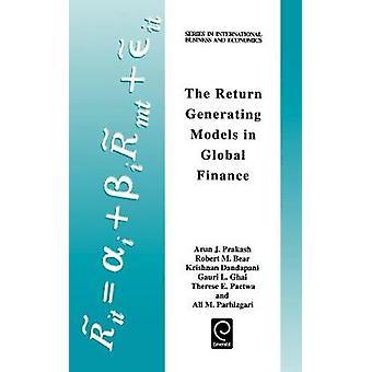 The Return Generating Models in Global Finance by Prakash & A. J.