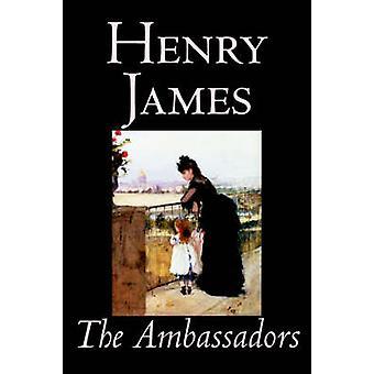 Os embaixadores por clássicos de ficção de Henry James, por James & Henry