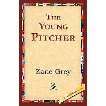 The Young Pitcher by Grey & Zane