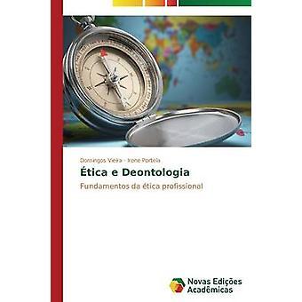 TICA e Deontologia von Vieira Domingos
