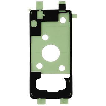 Achterzijde huisvesting cover lijm voor Samsung Galaxy S10 plus G975F sticker reserveonderdelen