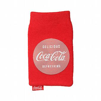 Coca Cola Cases Cover unisex red