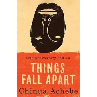 Things Fall Apart by Achebe - Chinua - 9780808592778 Book
