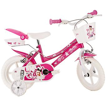 Dino sykler - Barbie Bicycle
