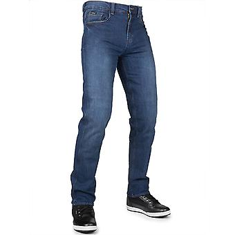 Bull-It Blue Tactical SP75 Straight - Short Motorcycle Jeans