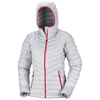 Columbia Astral Womens Windgates Hooded Jacket