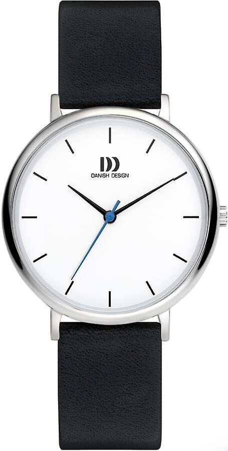 Danish Design IV12Q1190 Copenhagen Dames Horloge