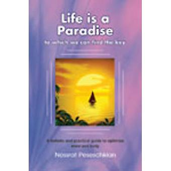 Life is a Paradise by Nossrat Peseschkian - 9788120768758 Book