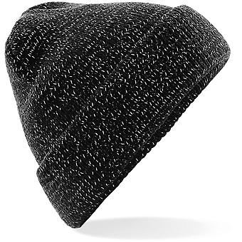 Beechfield - Reflective Beanie Hat
