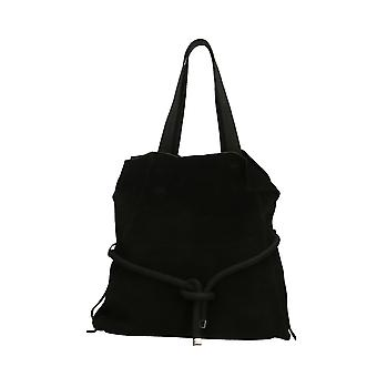 Leather shoulder bag Made in Italy AR3334