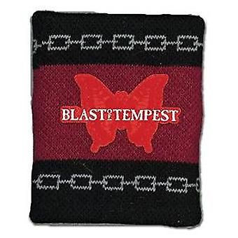 Sweatband - Blast of Tempest - Butterfly New Toys Anime Licensed ge64583
