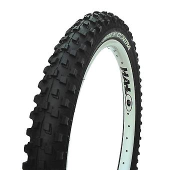 """Halo Contra Down Hill Tyre 24"""" x 3.0"""""""