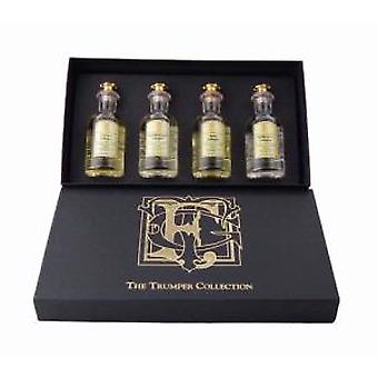 Geo F Trumper Cologne Collection Gift Set