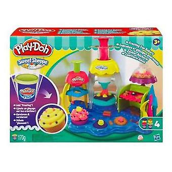 Play Doh Confectionary Glase (Toys , Educative And Creative , Arts And Crafts , Dough)