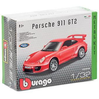 Burago Porsche 911 GT2 (Toys , Vehicles And Tracks , Mini Vehicles , Cars)