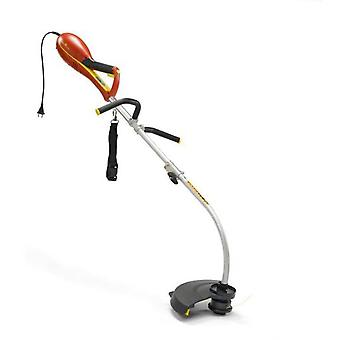 Outils Wolf Cortahierba to thread 38 cm, 1000W, carrying strap, adjustable hand grips