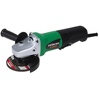 Hitachi Miniamoladora 115Mm 1200W (Diy, værktøjer, Power Tools, kværne)