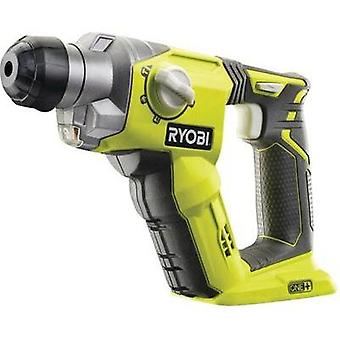 Combo Ryobi R18SDS-0 One + SDS-Plus-martillo taladro percutor inalámbrico taladro 18 V Li-ion
