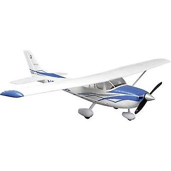 E-flite RC model aircraft BNF 635 mm