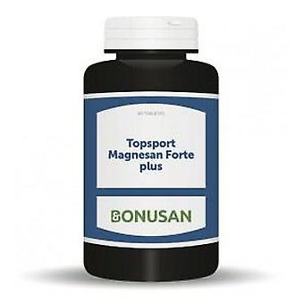Bonusan Topsport Magnesan Forte 60 Tablets (Vitamins & supplements , Multinutrients)