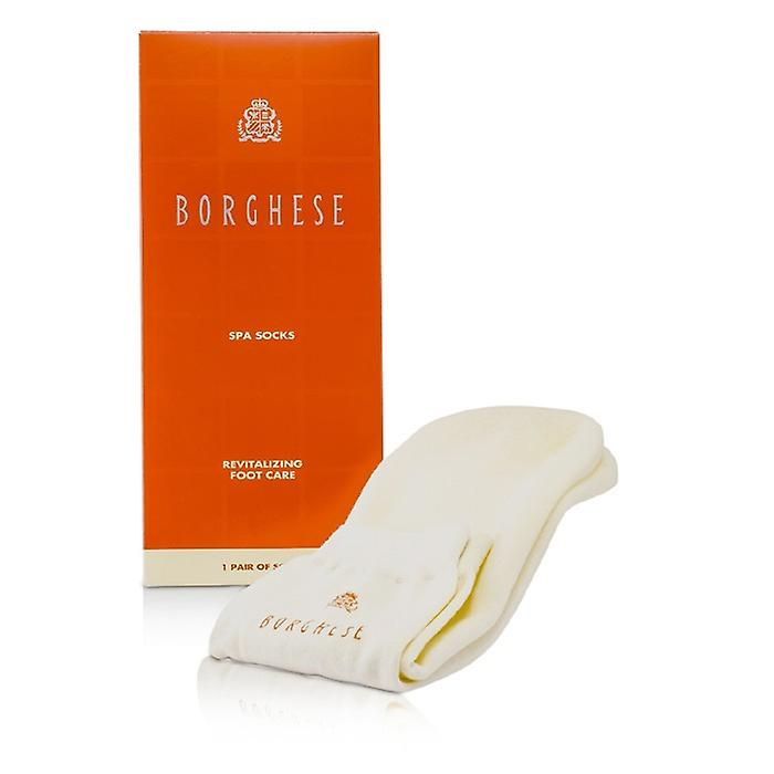 Borghese SPA Socks 1pair