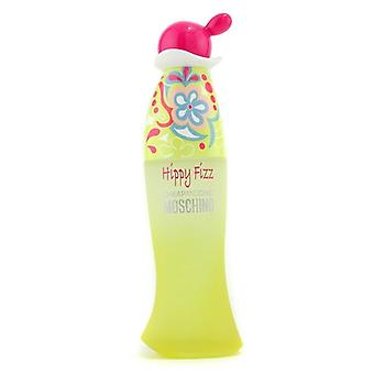Moschino Cheap & Chic Hippy Fizz Eau De Toilette Spray 100ml / 3.4 oz